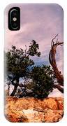 Bent The Grand Canyon IPhone Case