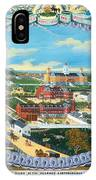 Berks County Almshouse IPhone Case