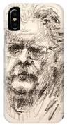 Bern IPhone Case