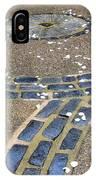 Bespeckled Walkway IPhone Case