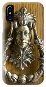 Best Knocker In Santiago IPhone Case