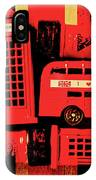 Best Of Britain IPhone Case