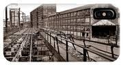 Bethlehem Steel Number Two Machine Shop IPhone X Case