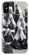 Bethlehem Women School 1900s IPhone Case