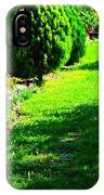 Beutifull Garden IPhone Case
