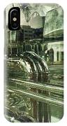 Beverly Hills Rodeo Drive 8 IPhone Case