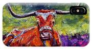 Bevo IPhone X Case
