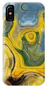 Bewilderment I IPhone Case