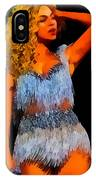 Beyonce IPhone Case