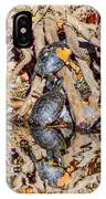 Bidwell Turtles In Fall IPhone Case