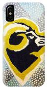 Big Bad St. Louis Rams IPhone Case