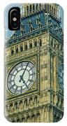Big Ben 2 IPhone Case