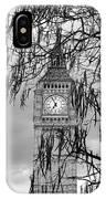 Bw Big Ben London IPhone X Case
