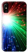 Big Boom IIi IPhone Case