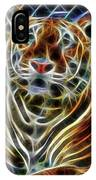 Big Cats  IPhone Case
