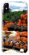 Big Mountain R R IPhone Case