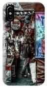 Big Prizes IPhone Case
