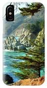 Big Sur Vista IPhone Case