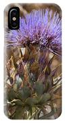 Big Thistle 2 IPhone Case