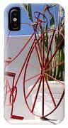 Bike Art IPhone Case