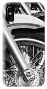 bike Riders  IPhone Case