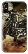 Bike Week IPhone Case