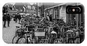 Bikes Of Skagen IPhone Case