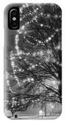 Billerica Common 004 IPhone Case
