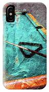 Billiards Art-pool Table IPhone Case