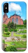 Billinge Church IPhone Case