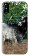Kerry Mountain Goat IPhone Case