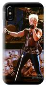 Billy Idol 90-2266 IPhone Case