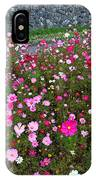 Biltmore Garden IPhone Case