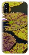 Biltmore Lily  IPhone Case