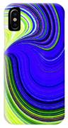 Bionetwork Flow IPhone Case