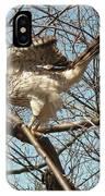 Birched Cooper 1 IPhone Case