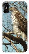 Birched Cooper 2 IPhone Case