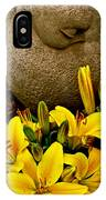 Bird And Bloom IPhone Case