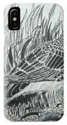 Skyirk Bird IPhone Case