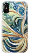 Bird Of Paradise 5 IPhone Case