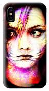 Birdie, The Wery One Of Her Own. IPhone Case