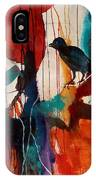 Bird's Eye View IPhone Case