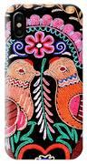 Birds In Love IPhone Case