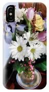 Birthday Bouquet IPhone Case
