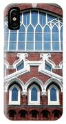 Birthplace Of Bluegrass- Photography By Linda Woods IPhone Case