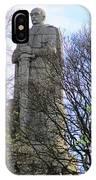 Bismarck Monument 1 IPhone Case