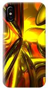 Bittersweet Abstract IPhone Case