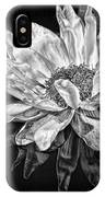 Black And White Reflection IPhone Case