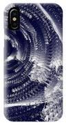 Black Hole #66v22 IPhone Case