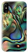 Black Holes By Rafi Talby  IPhone Case